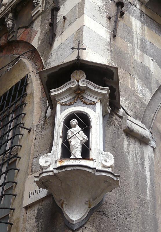Piazza di San Matteo