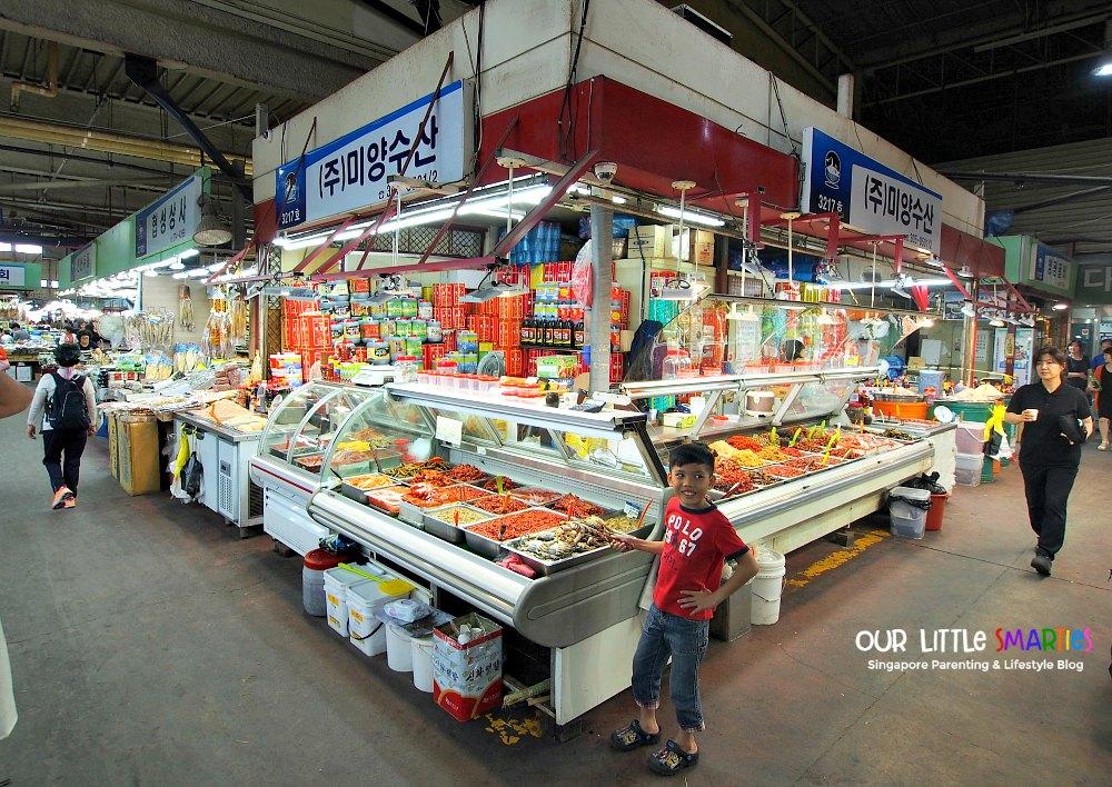 Mapo Market 5
