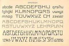 alphabete p15