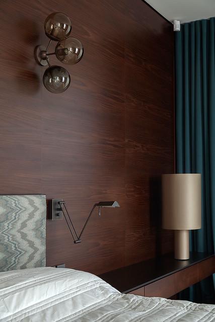 Restrained and luxury residence by Form Bureau Sundeno_09