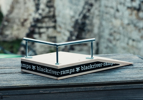 Blackriver-Ramps - Mike´ Dock
