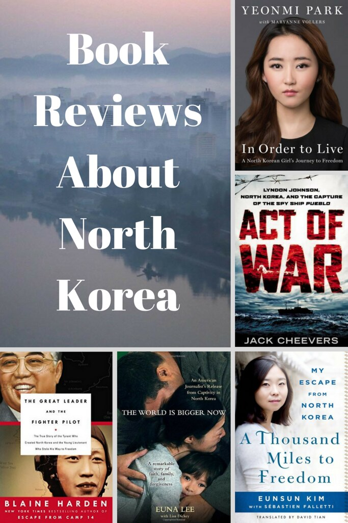 BookReviewsonNorth Korea