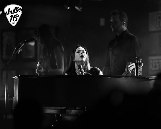 Evanescence - 25