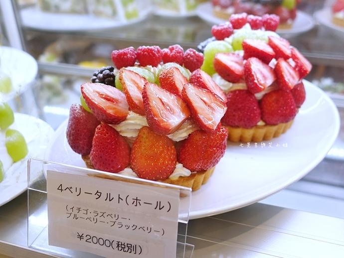 14 果實園 日本美食 日本旅遊 東京美食 東京旅遊 日本甜點