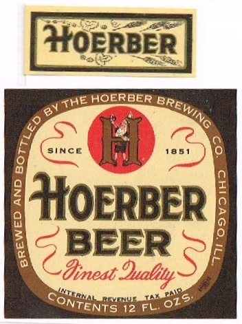 Hoerber-Beer-Labels-Hoerber-Brewing-Company