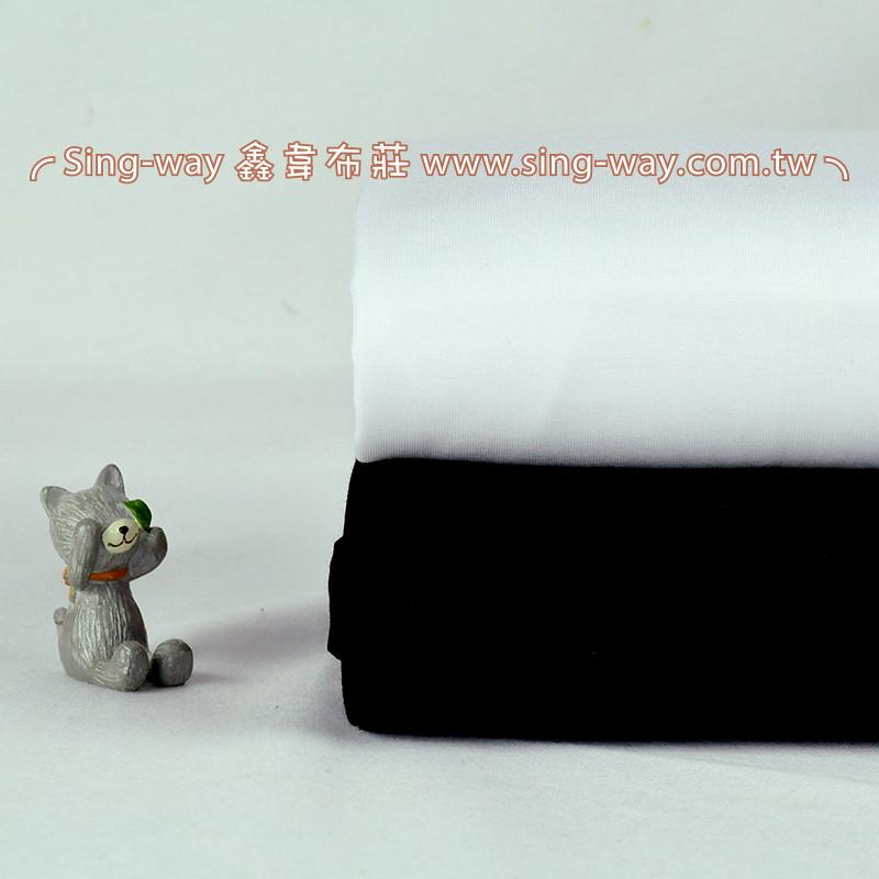 素面 彈性針織 服裝布料 LA890022