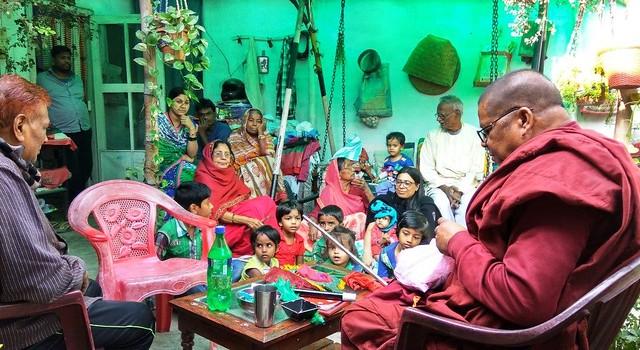 Bhante Buddh Prakash