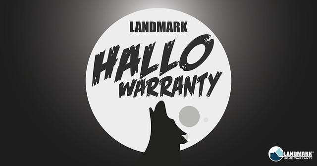 Landmark HalloWarranty
