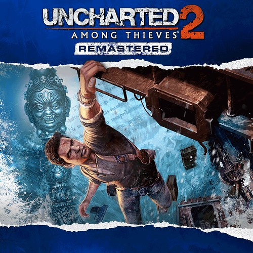 Uncharted: Among Thieves Remastered