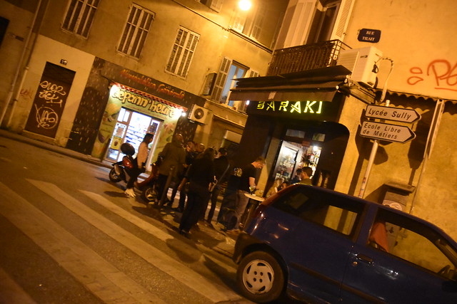 Le Baraki by Pirlouiiiit 15102016