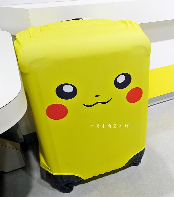 21 成田機場 寶可夢 神奇寶貝 皮卡丘 口袋怪獸 專賣店 東京旅遊 東京自由行 日本自由行