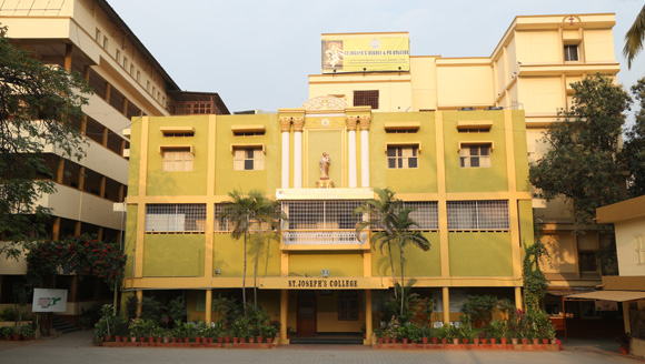 St. Joseph's Degree & PG College
