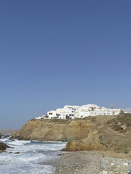 grotta et la mer