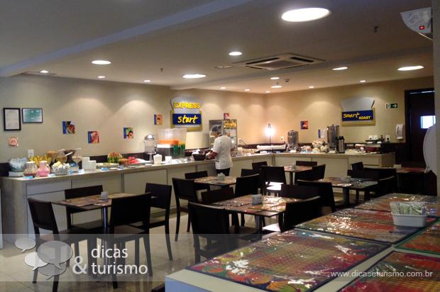 Hotel em Maceió 6