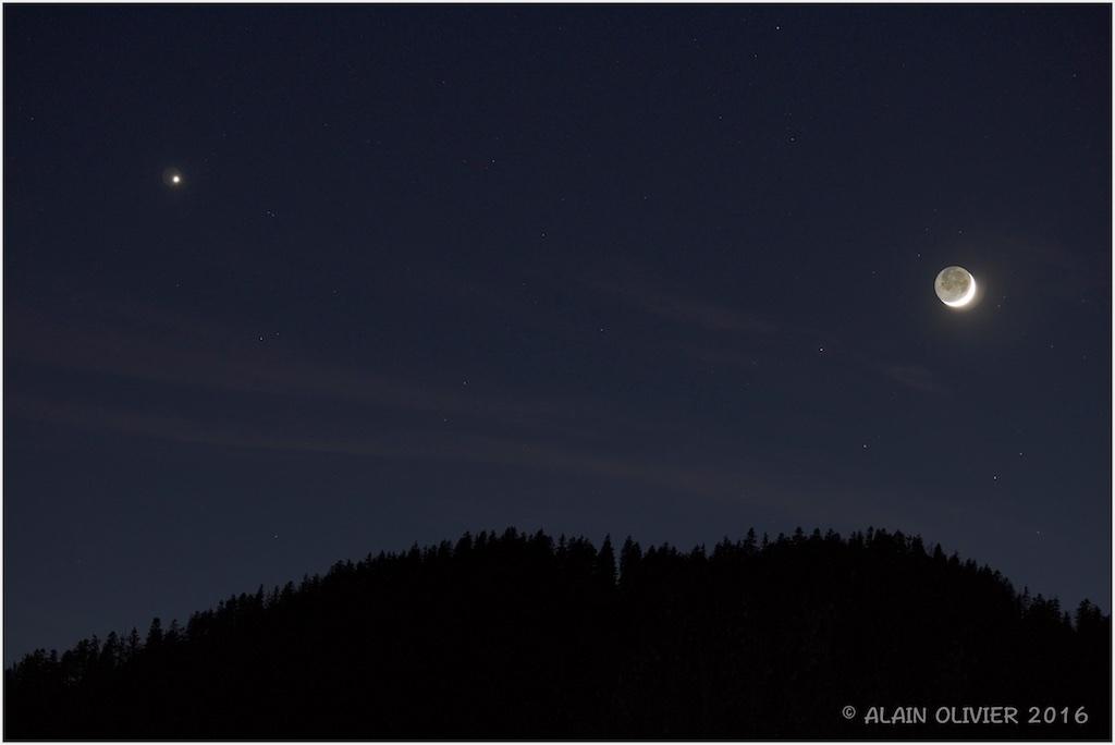 Vénus et la Lune ce soir 31232316132_8ac5b2d90a_b