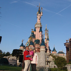Disneyland Paris 2008