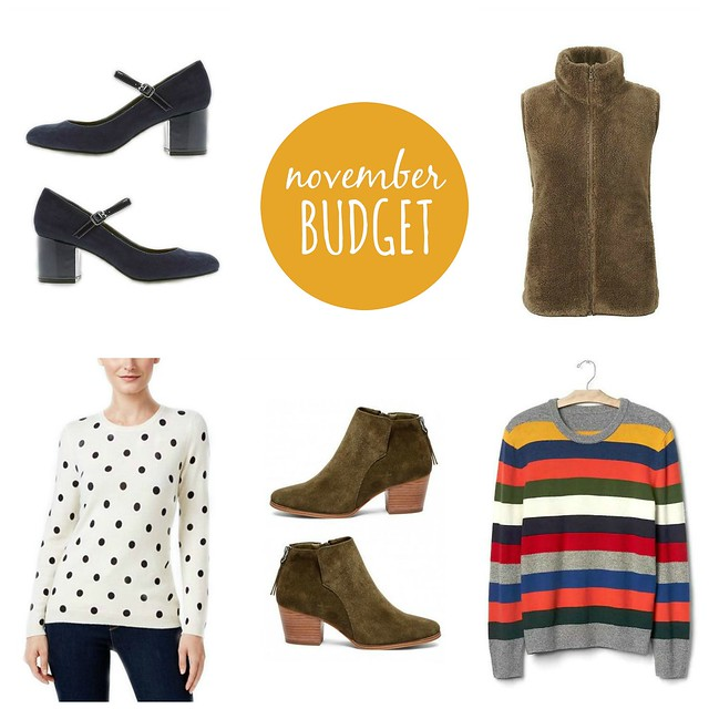 november budget 2016 | Style On Target
