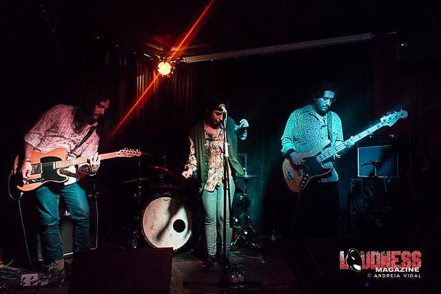 The Ramblers-4