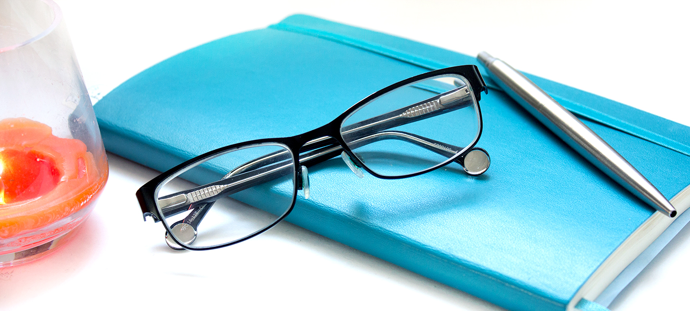 7 Problems With Wearing Glasses