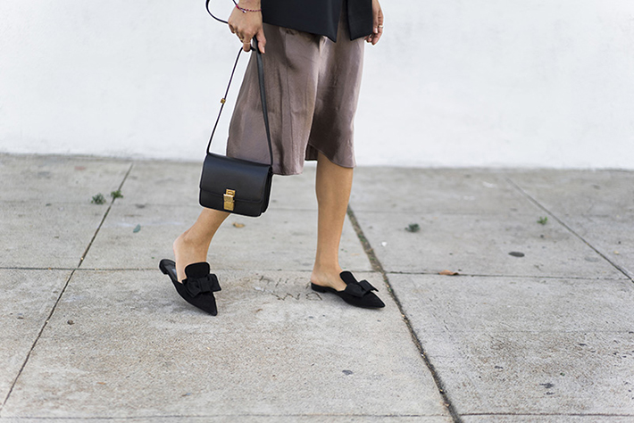 Loafers streetstyle outfit accessories style fashion trend4