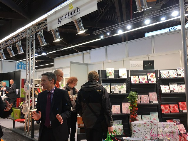 Trade Show 2016 in Nuremberg 9