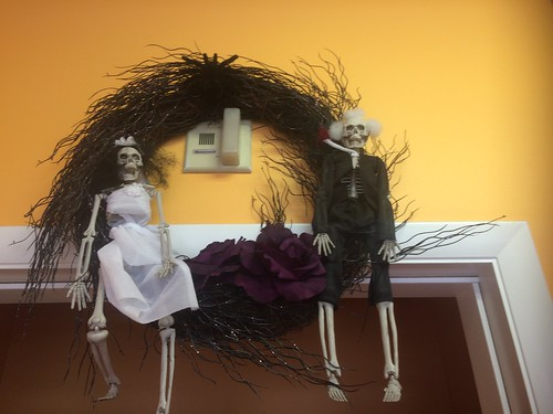 Halloween Horror 2016
