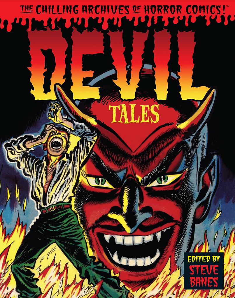 Devil-Tales