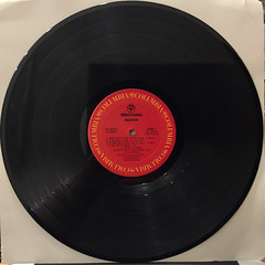 EMOTIONS:REJOICE(RECORD SIDE-A)