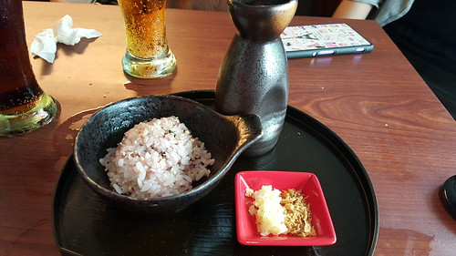 台北東區鷹流拉麵:在東區吃到東京的道地拉麵 (2)