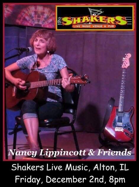 Nancy Lippincott 12-2-16