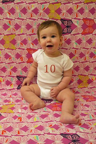 Ten Months Official