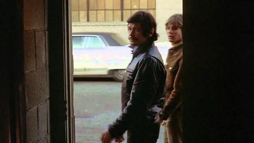 The Mechanic - 1972 - screenshot 7