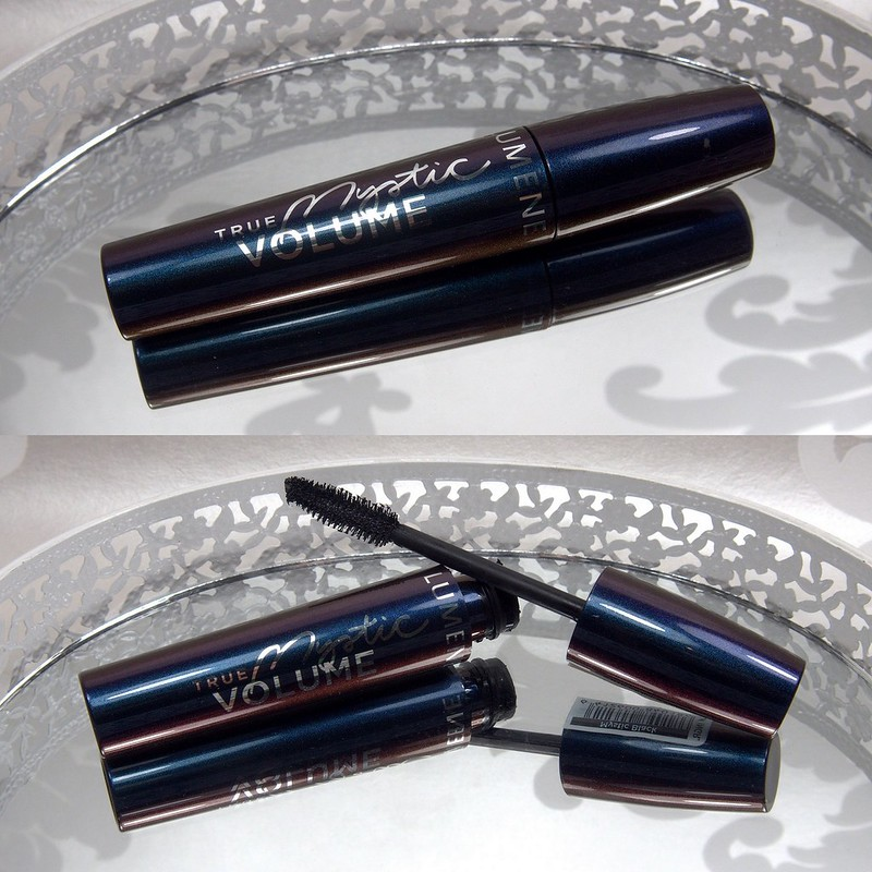Lumene True Mystic Volume mascara