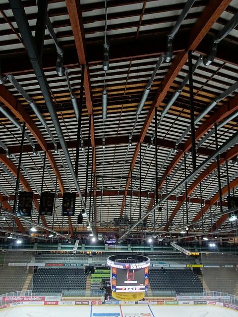SC Bern 3:2 HC Fribourg-Gottéron