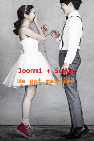 We got married - Joonmi & Sohan (2013)