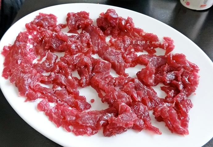 6 三大牛肉火鍋 台南溫體牛肉鍋 台南美食 台南旅遊 食尚玩家台南