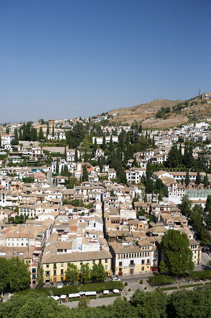 A Quick Guide to Granada