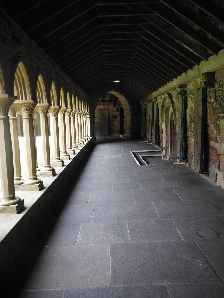 Iona Abbey 5
