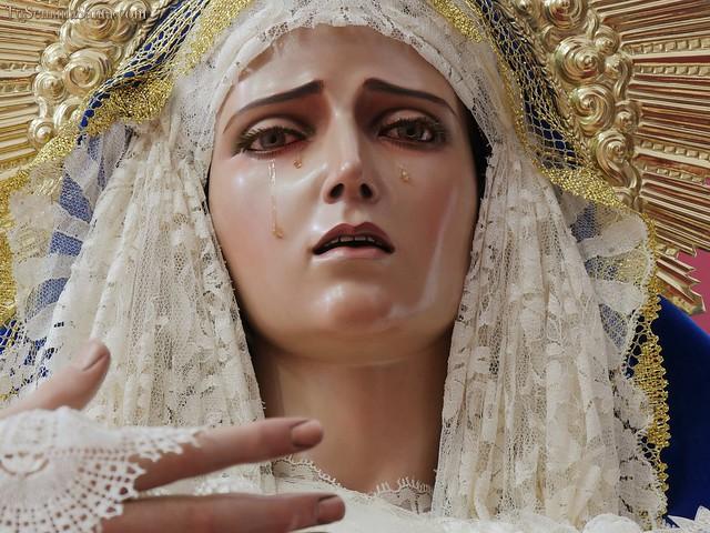 Estrella de Inmaculada Concepción