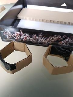 Gelände aus der Box