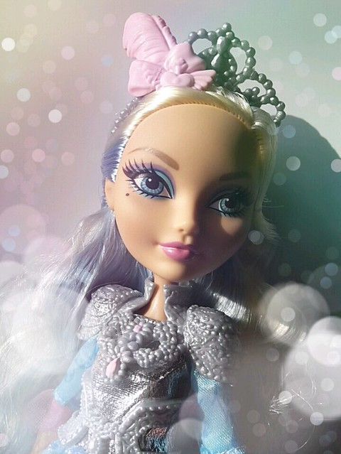 Барби заброшенное королевство попки вуку