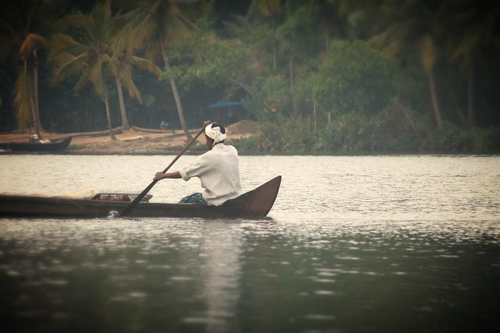 Boatman - 3