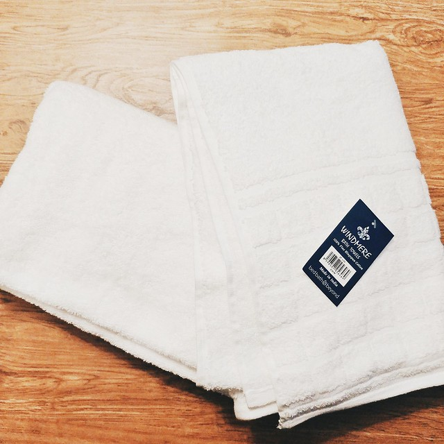 Landers - Buy 1 Take 1 Towels
