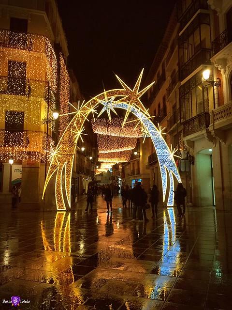 Navidad 2016 en Toledo