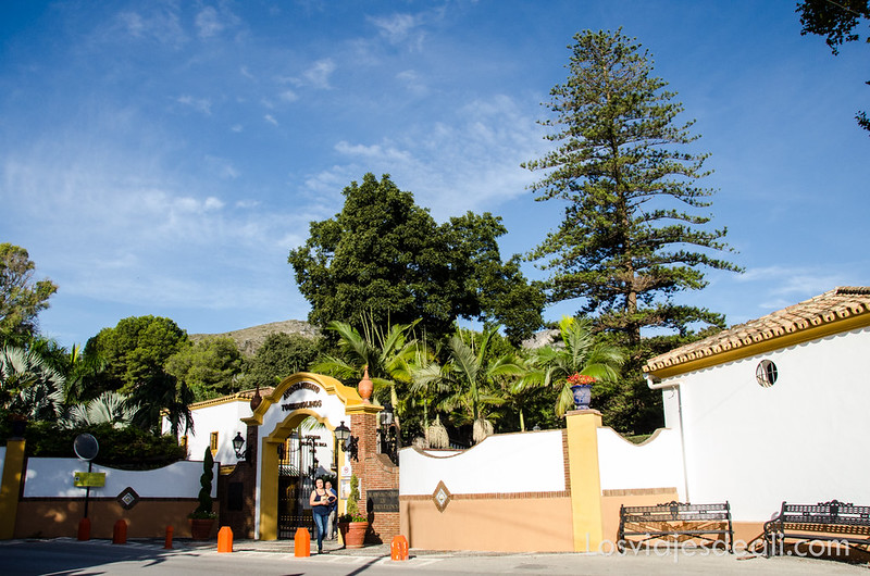 un fin de semana diferente en Torremolinos