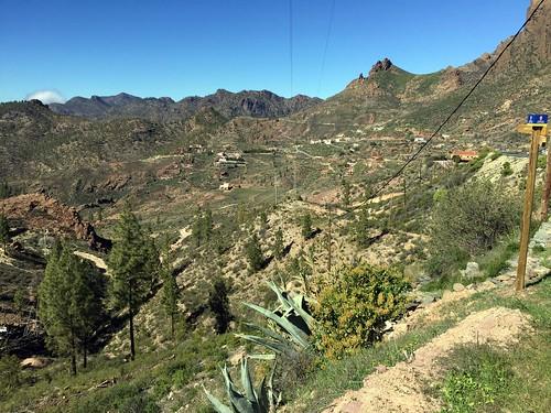 Gran Canaria - Cruz Grande