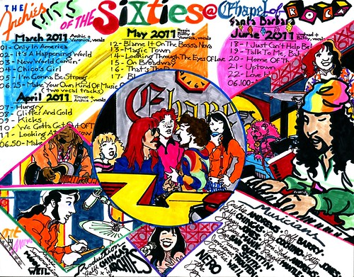HITS OF THE SIXTIES SESSION LOG_2
