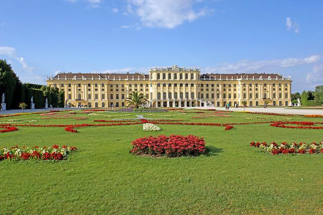 Austria-00926 - Schönbrunn Palace