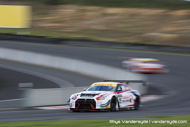 Australian GT - Hampton Downs 101 - 2016