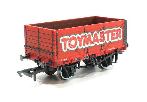 Toymaster wagon